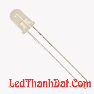 LED Đục 5mm