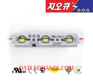 GOQ 3 LED