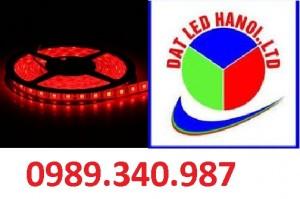 LED CUỘN 5050 MÀU ĐỎ