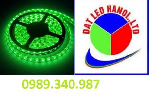 LED CUỘN 5050 XANH LÁ