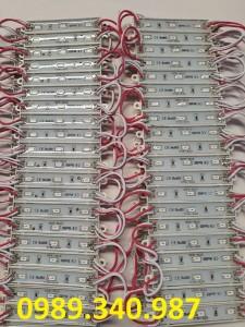 LED HẮT 7512 MÀU ĐỎ