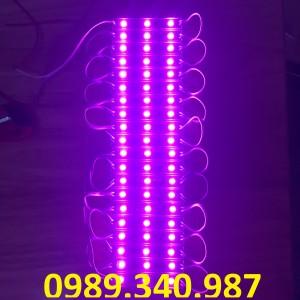 LED HẮT 7512 MÀU HỒNG