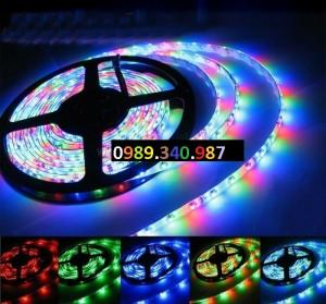 LED CUỘN 5M 7 MÀU