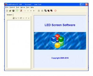 Phần mềm LEDStudio 12.63
