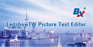 Phần mềm LedShow TW2017 (Bx 6U)