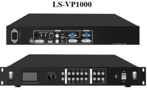 Đầu xử lý hình ảnh VP 1000